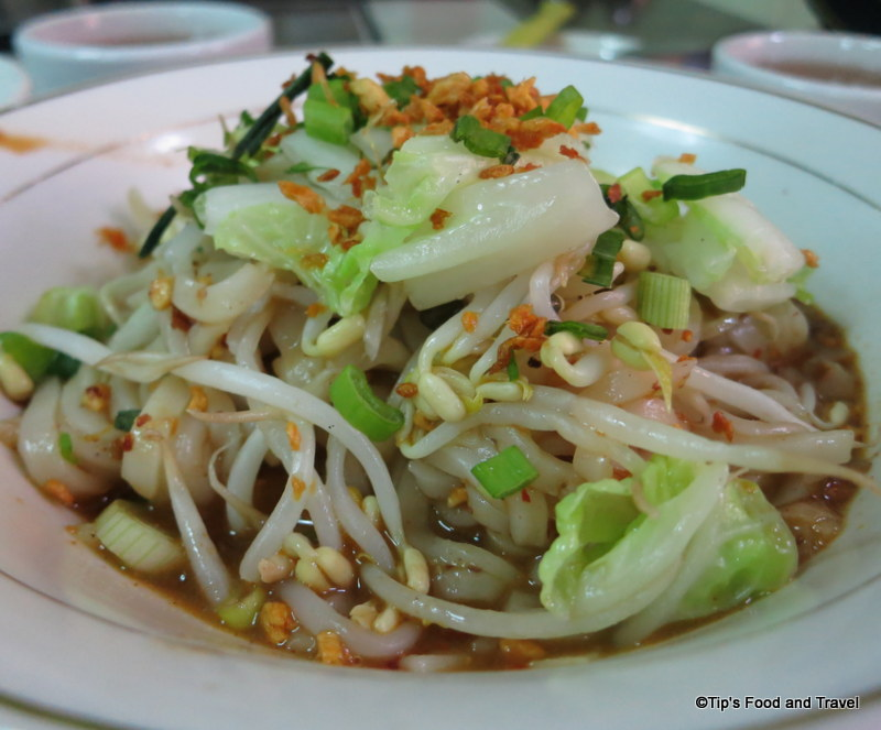 Where to eat in Yangon